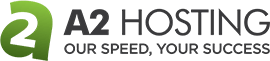 WordPress Hosting - A2 Hosting