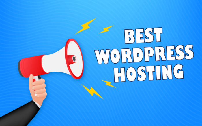 Best WordPress Hosting Providers Compared and Tested for 2021