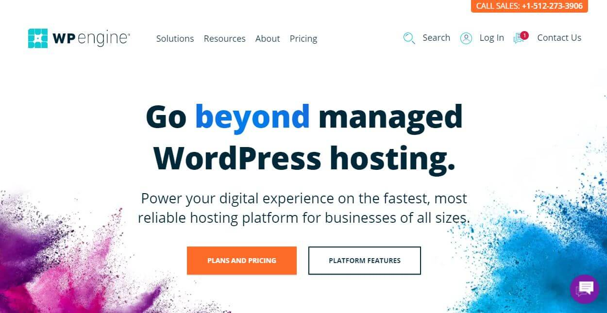 WP Engine Review Overall, the Best Managed WordPress Hosting
